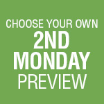 3-Play Subscription: 2nd Monday Preview