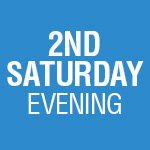5-Play Subscription: 2nd Saturday Evening