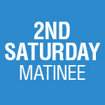 5-Play Subscription: 2nd Saturday Matinee