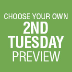 3-Play Subscription: 2nd Tuesday Preview
