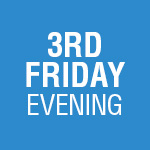 5-Play Subscription: 3rd Friday Evening
