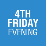 5-Play Subscription: 4th Friday Evening