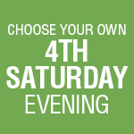 3-Play Subscription: 4th Saturday Evening