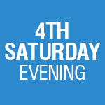 5-Play Subscription: 4th Saturday Evening