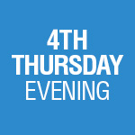 5-Play Subscription: 4th Thursday Evening