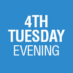 5-Play Subscription: 4th Tuesday Evening