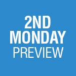 5-Play Subscription: 2nd Monday Preview