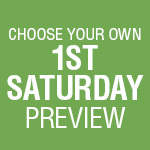 3-Play Subscription: 1st Saturday Preview