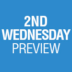 5-Play Subscription: 2nd Wednesday Preview