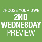3-Play Subscription: 2nd Wednesday Preview