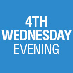 5-Play Subscription: 4th Wednesday Evening