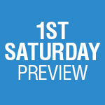 5-Play Subscription:  1st Saturday Preview